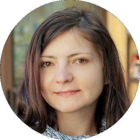 Bilyana Yankulovska-Peeva